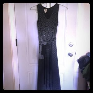 Anne Klein T-length dress